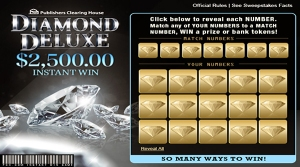 CA Lottery NOT the only Scratcher game in California – Cali